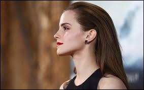 Quelle est son actrice favorite ?