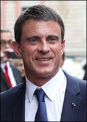 Il se retrouve 5e dans les sondages. Il a battu Manuel Valls lors de la primaire de la gauche. Il s'agit de...