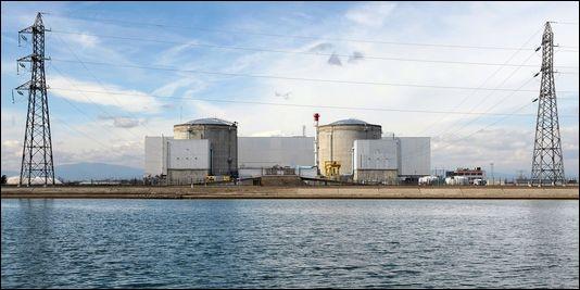 Que penses-tu de fermer la centrale nucléaire de Fessenheim ?