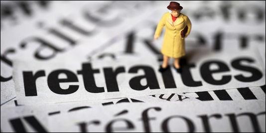 Que penses-tu de revaloriser les pensions de retraites ?
