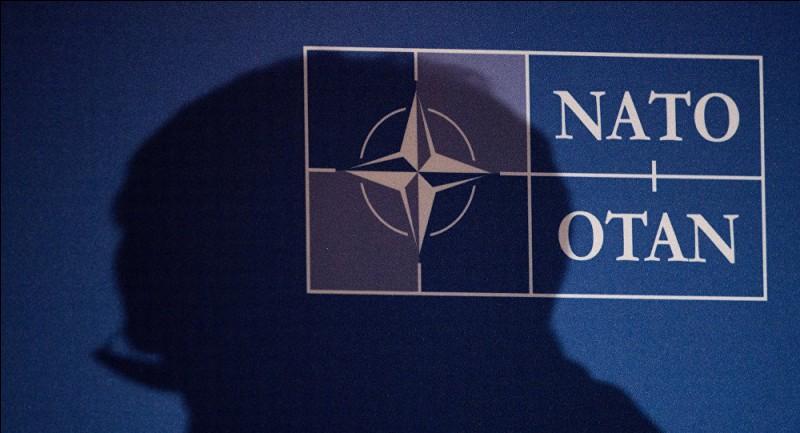 Que penses-tu du fait de quitter l'OTAN ?*OTAN = alliance politique et militaire des pays d'Atlantique nord.