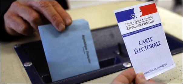 Que penses-tu de donner le droit de vote aux étrangers pour les élections locales ?
