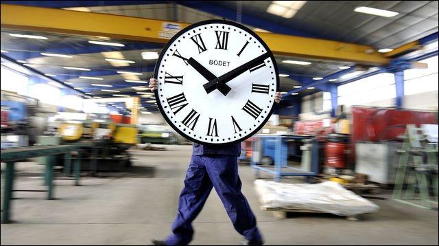 Que penses-tu d'assouplir les 35 heures de travail ?