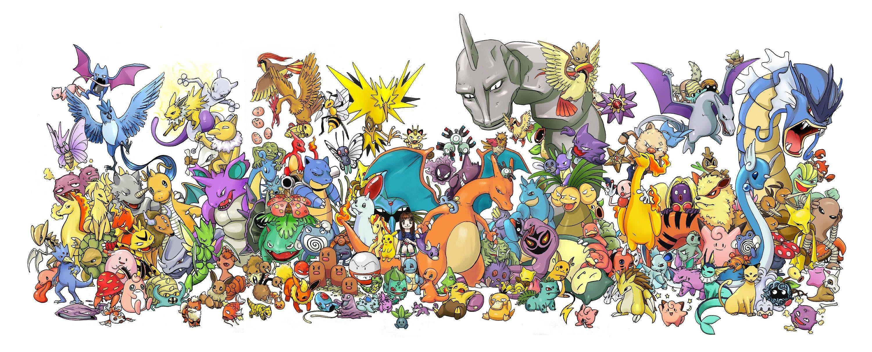 Quel Pokémon es-tu ?