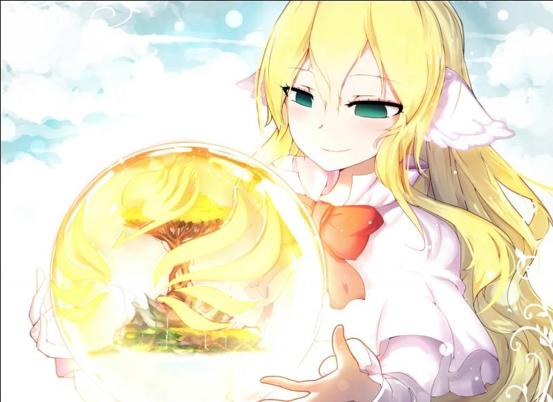 Comment s'appelle la chef fondatrice de la Guilde de Fairy Tail ?