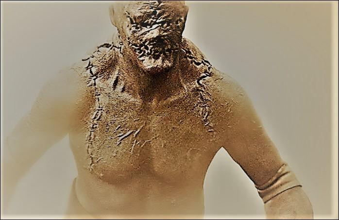 Créature d'argile, pour les kabbalistes il s'agissait de construire une sorte de messie vengeur et destructeur. Qui est-il ?