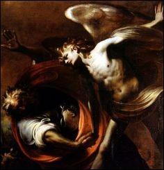 Patriarche biblique dans un combat unique contre l'ange de Dieu où il en ressortira boiteux mais avec le nouveau nom d'Israël. Qui est-il ?