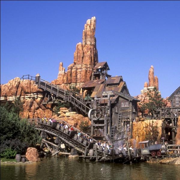 Combien d'attractions y a-t-il en tout dans Disneyland Paris ?