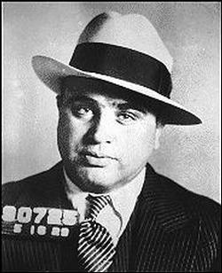 Quelle était la nationalité d'Al Capone ?