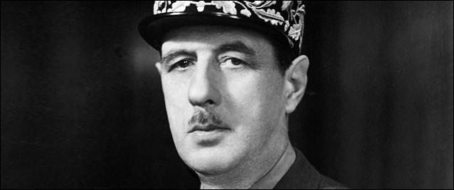 Quand le général de Gaulle lance-t-il un appel à la Résistance sur les ondes radios de la BBC ?