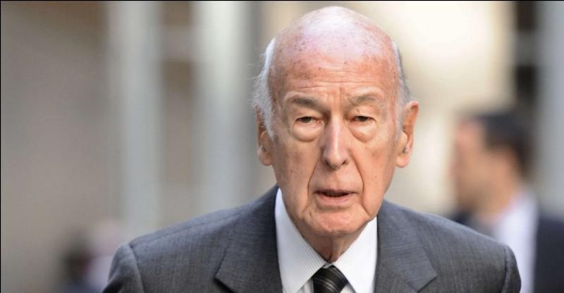 Quel est le pays de naissance de Valéry Giscard d'Estaing ?