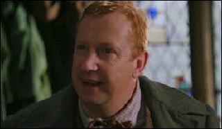 Comment s'appelle ce père de cinq enfants dont l'un est l'ami d'Harry Potter ?