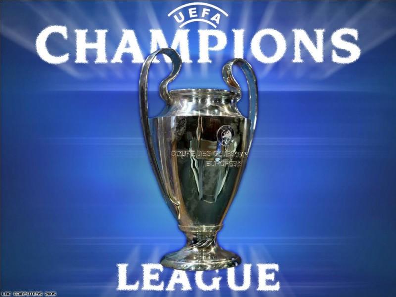 Lequel de ces clubs a déjà remporté la Ligue des Champions ?