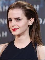 Quels rôles Emma Watson a-t-elle déjà interprétés ?