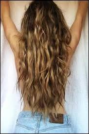 Donnez le nom d'un accessoire qui se met dans les cheveux.
