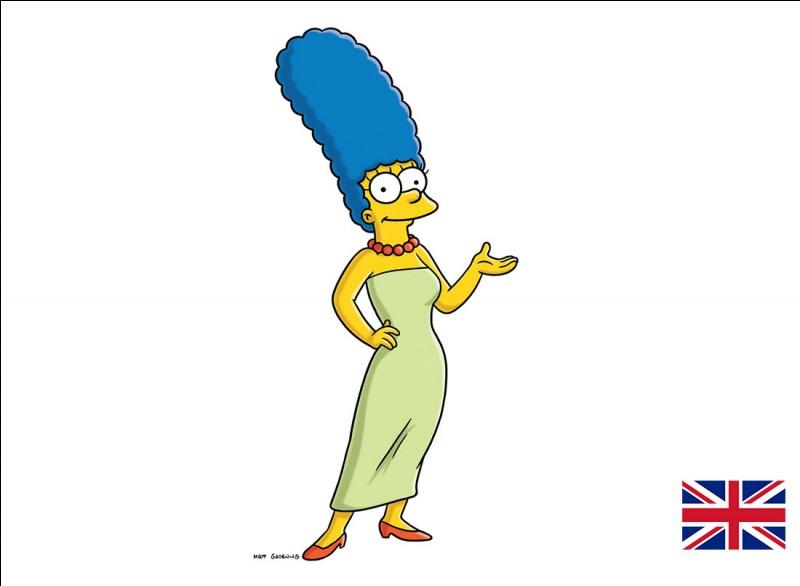 Maintenant, passons à la maman, quelle est son origine européenne ?