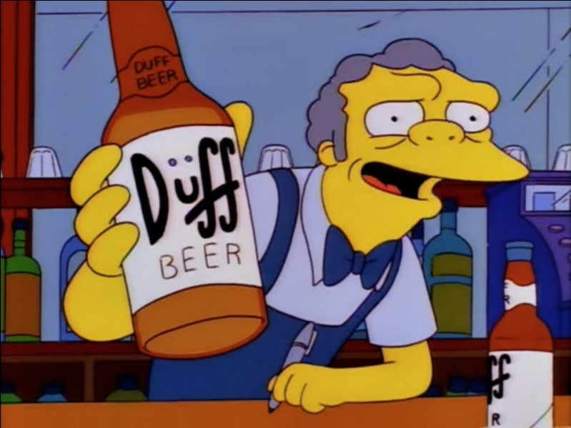 Maintenant, parlons de ce barman, Moe Szyslak. Savez-vous de quelle origine il est ?