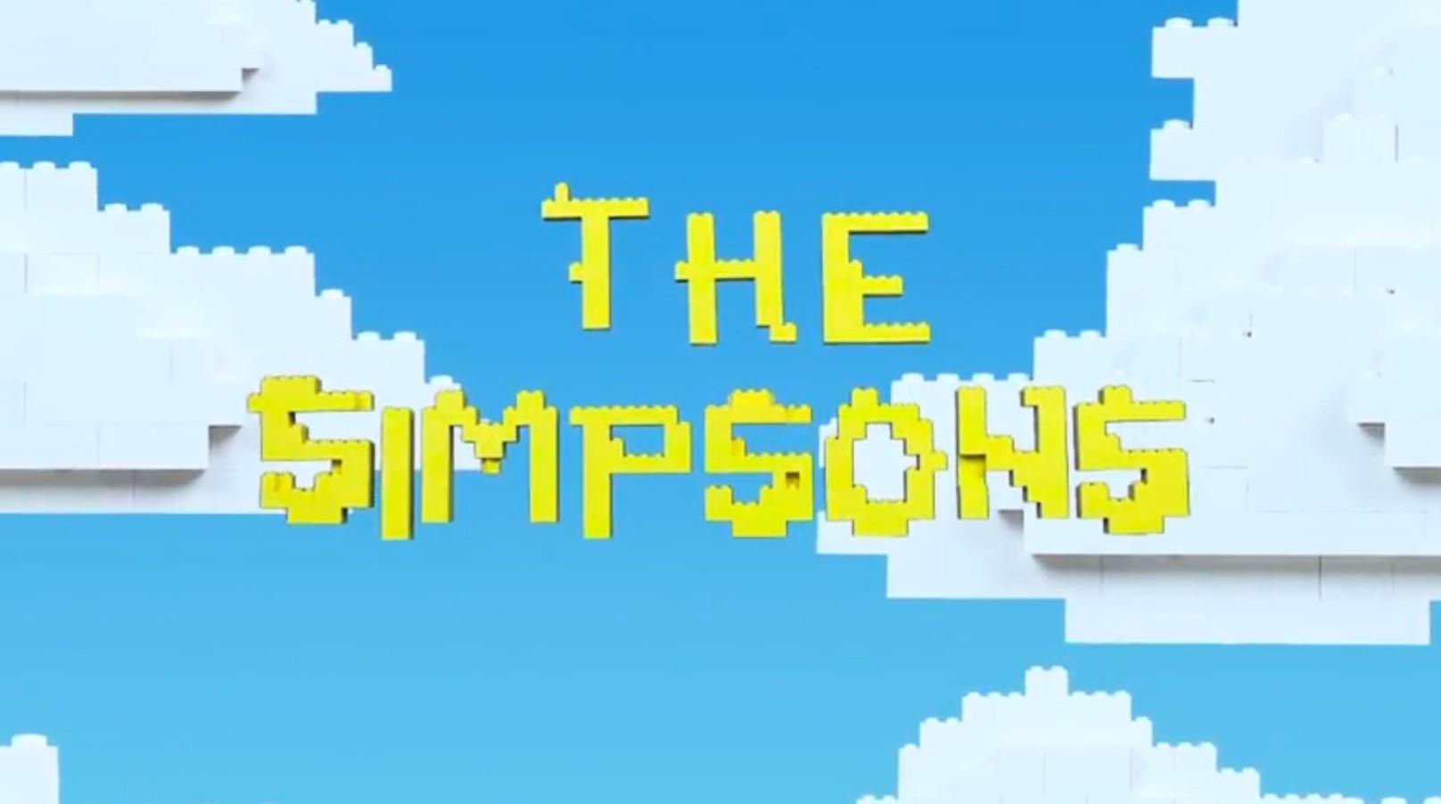 Les origines des personnages des Simpson