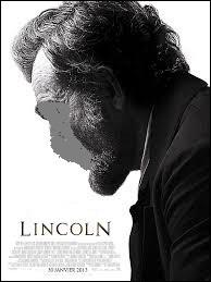 Auquel de ces acteurs doit-on l'interprétation du président Lincoln dans le film éponyme sorti en 2012 ?
