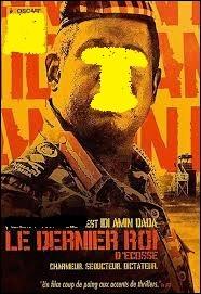 """Dans """"Le Dernier Roi d'Écosse"""", quel acteur incarne le président ougandais Idi Amin Dada ?"""