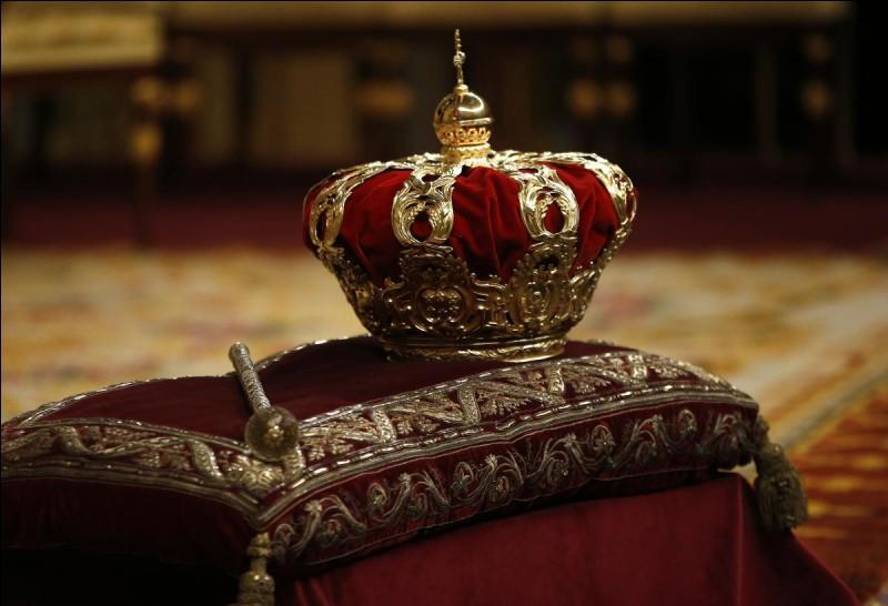 Si on te demande de jurer loyauté à un roi, que fais-tu ?