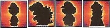 Comment s'appellent ces quatre-là ?