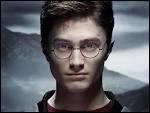 Comment s'appelle l'amoureuse de Harry ?
