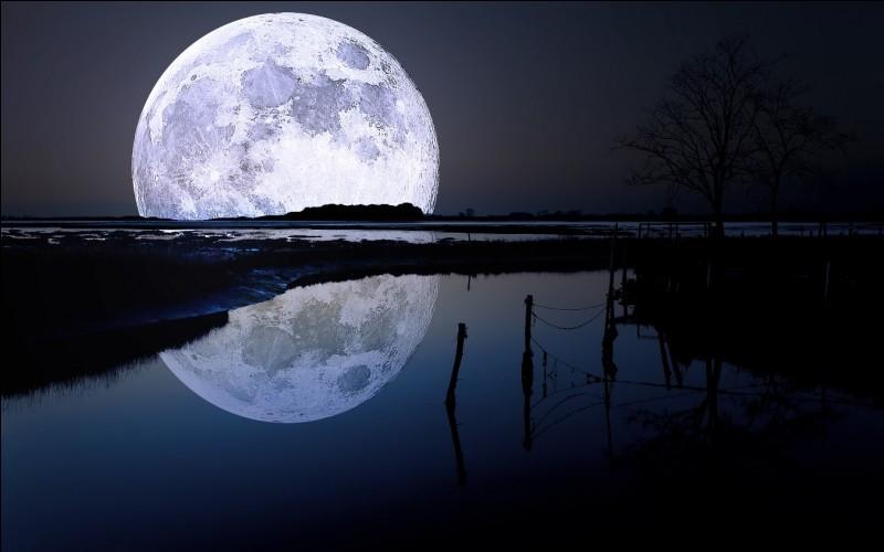 """Qui chantait """"Ce soir la lune est belle, et au creux des chemins, je sens l'herbe nouvelle...."""" ?"""