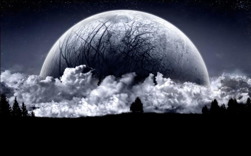 """Qui a écrit """"De la Terre à la Lune"""" ?"""