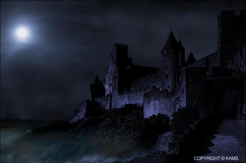"""Complétez cette chanson interprétée par de nombreux artistes, """"c'est la valse brune, des chevaliers de la lune..."""""""