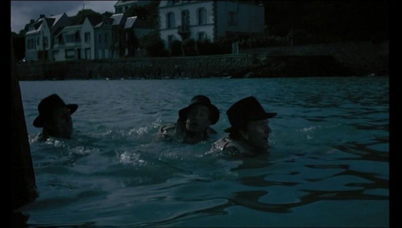 Quel est ce film de Robert Lamoureux, avec Jean Lefebvre et Pierre Mondy, pour ne citer qu'eux ?