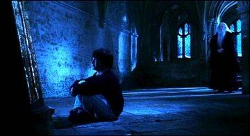 Quizz harry potter l 39 cole des sorciers quiz films for Miroir harry potter