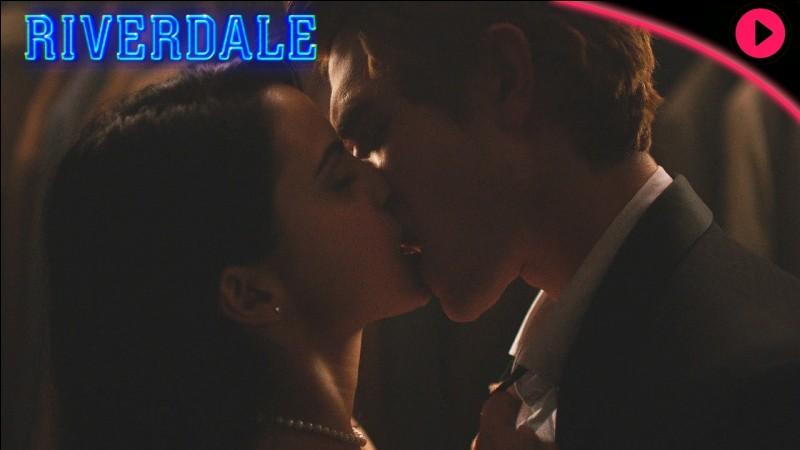 Comment appelle-t-on le couple de Veronica et Archie ?