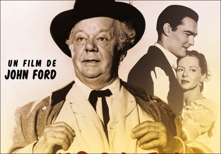 Quel est ce film de John Ford ?