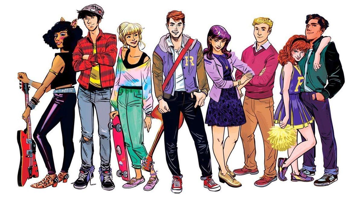 Riverdale : épisode 10