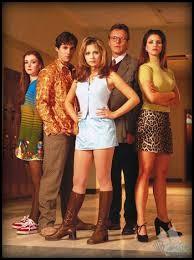 Quand la série a-t-elle été diffusée pour la première fois ?