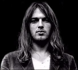 David Gilmour était: