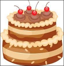 Alors que tout est prêt pour la soirée, les Schtroumpfs découvrent que les gâteaux ont disparu. Quelle est ta réaction ?