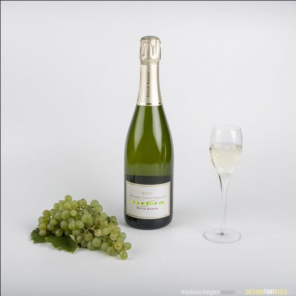 """Quel est le nom de ce vin pétillant doux et fruité, obtenu selon la méthode de fabrication nommée """"méthode dioise ancestrale"""" ?"""