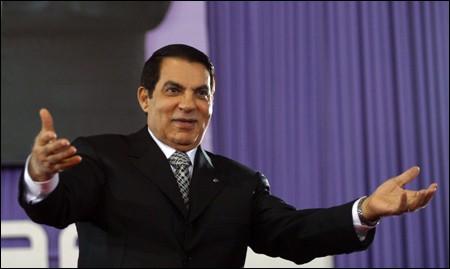 Le 7 novembre, dans ce pays du Maghreb, Le premier ministre destitue le président à vie. Qui est ainsi destitué ?