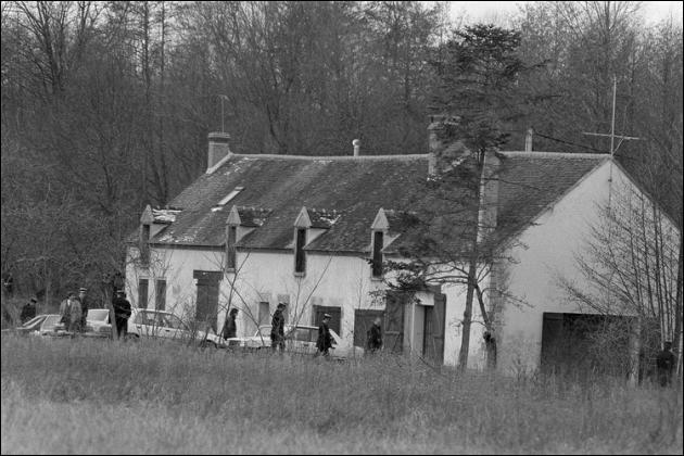 Le 21 février, les quatre principaux responsables d´un groupe qui revendiquait 80 attentats et assassinats sont arrêtés dans le Loiret. De quel groupe s'agit-il ?