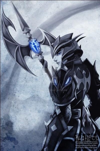 avatar de Arthur von Thunder