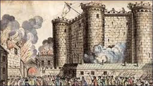 """On va commencer ce quiz tranquillement. Le 14 juillet 1789, le duc de Liancourt vient informer le roi que la prison de la Bastille vient de tomber aux mains des insurgés parisiens. Celui-ci demande : """"Mais c'est une révolte ?"""", et l'autre de répliquer : """"Non Sire, c'est une révolution!"""". À quel souverain ce noble tint-il ces propos ?"""