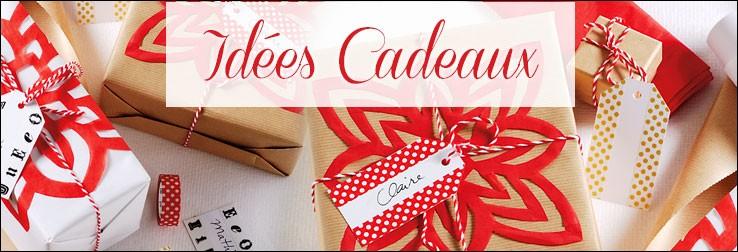 C'est Noël, toute la famille se réunit et tu dois acheter des cadeaux pour chacun...
