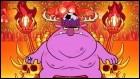 Quel est ce personnage au sang royal ? C'est lui qui défia les jeunes Titans.