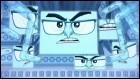 Qui se cache sur cet hologramme ? C'est lui qui a contrôlé un des jeunes Titans.