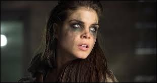 Octavia existe-t-elle dans les livres ou dans la série ?