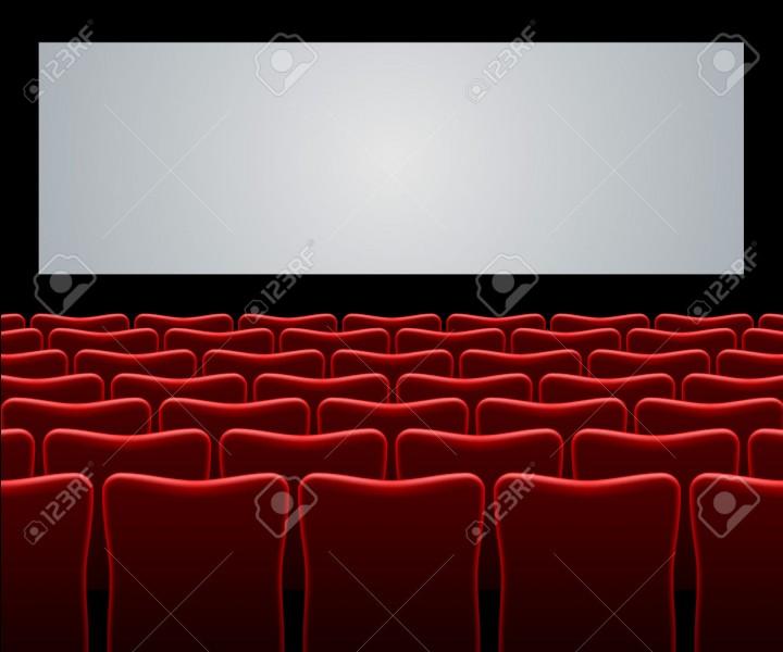 Quel genre de films vas-tu voir au cinéma ?