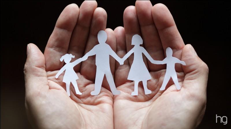 Quels rapports as-tu avec tes parents ?