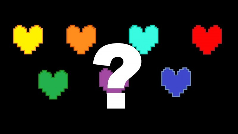 Quel personnage de 'Undertale' es-tu ?